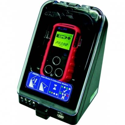 PS200 四用氣體偵測器