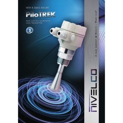 PiloTREK 雷達波液位計 HART